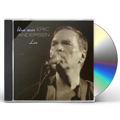 BLUE RAIN CD