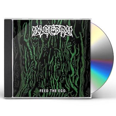 Algebra FEED THE EGO CD