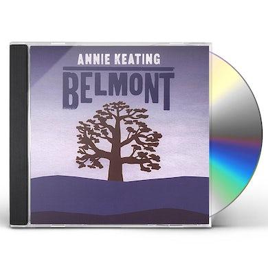 Annie Keating BELMONT CD