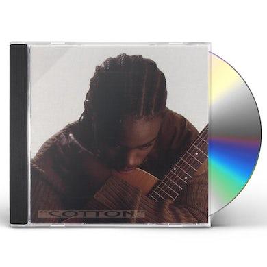 COTTON SPONSOR THE MUSIC CD