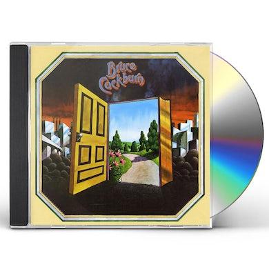 BRUCE COCKBURN CD