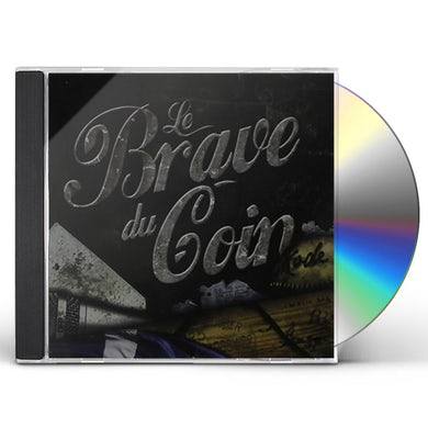 Kode LE BRAVE DU COIN CD