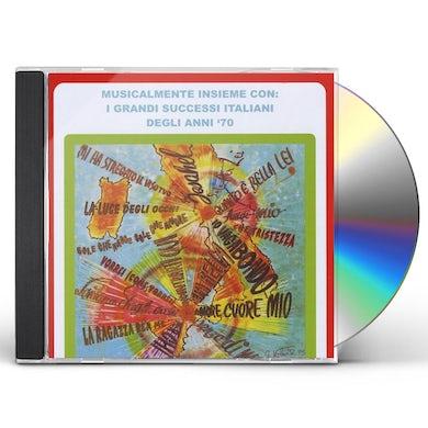 Riviera I GRANDI CD