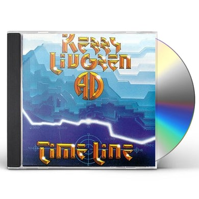 TIME LINE CD