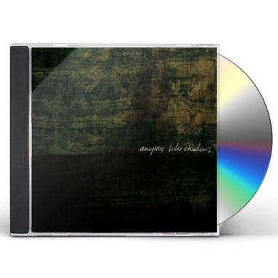 Ampere LIKE SHADOWS CD