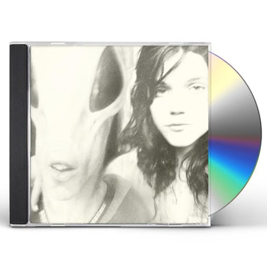 Soko THOUGHT I WAS AN ALIEN CD