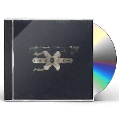 Inertia DECADE OF MACHINES 1994-2004 CD