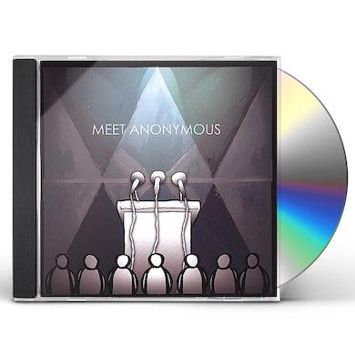 MEET ANONYMOUS CD