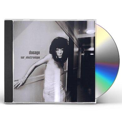 DOSAGE SUR_ELECTRONIQUE CD
