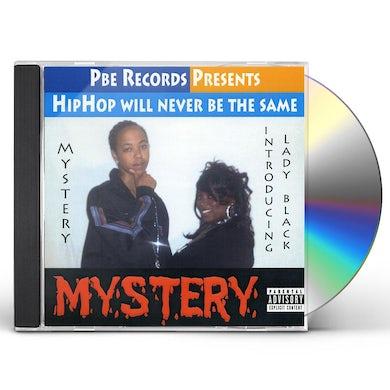 Mystery CD