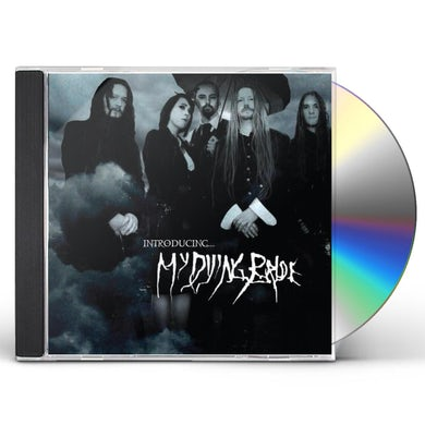 My Dying Bride  INTRODUCING CD