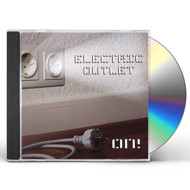 Electric Outlet ON CD