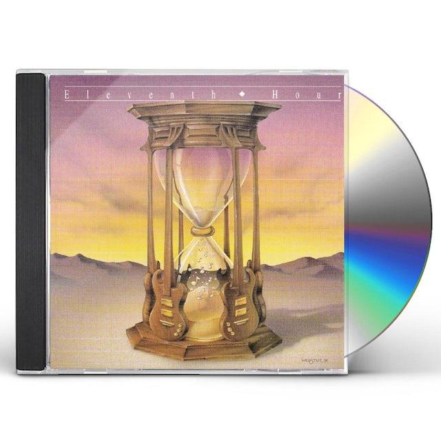 Eleventh Hour CD