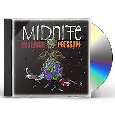 Midnite INTENSE PRESSURE CD