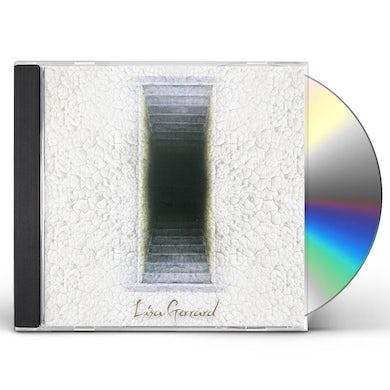 BEST OF LISA GERRARD CD