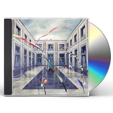 Efterklang MAGIC CHAIRS CD