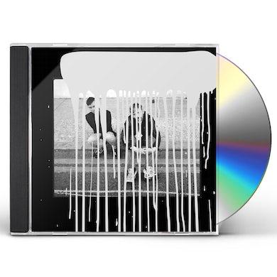 Big Pink FUTURE THIS CD