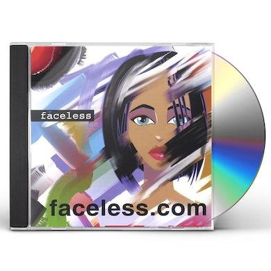 Faceless CD