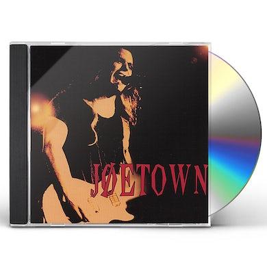 Joetown ROCK'N'ROLL MAN CD