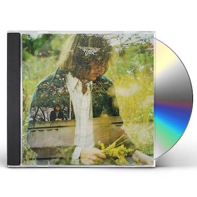 Ryley Walker PRIMROSE GREEN CD