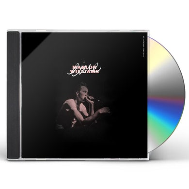 Marlon Williams LIVE AT AUCKLAND TOWN HALL CD