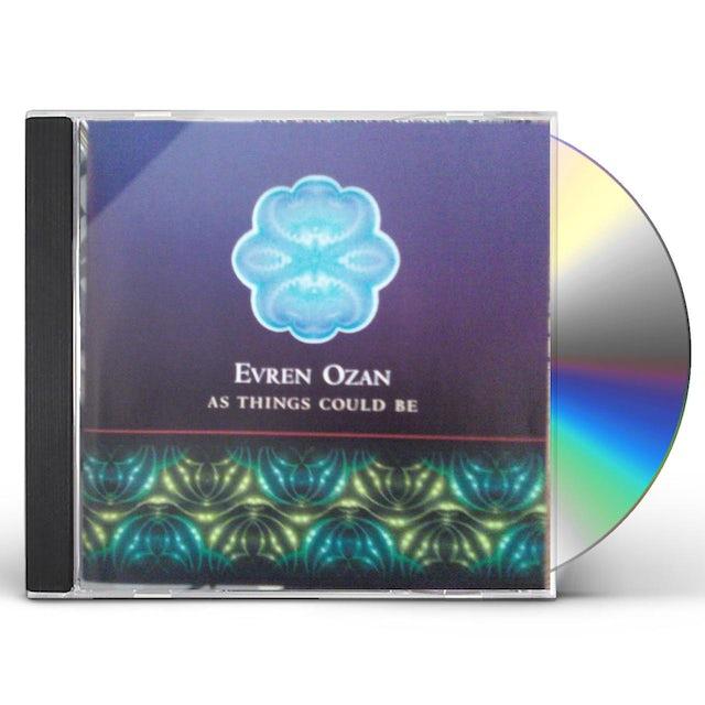 Evren Ozan
