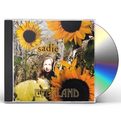 Sadie EVERLAND CD