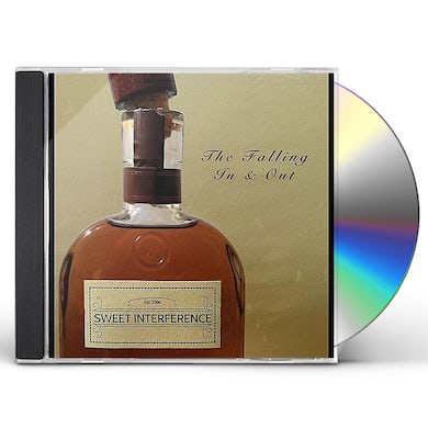 Sweet Interference FALLING IN & OUT CD
