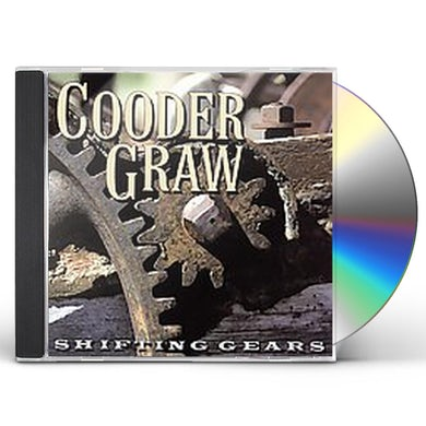Cooder Graw SHIFTING GEARS CD
