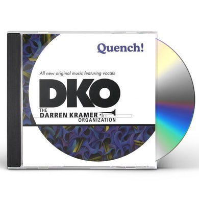QUENCH! CD