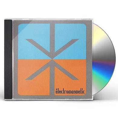 Electromagnetic CD