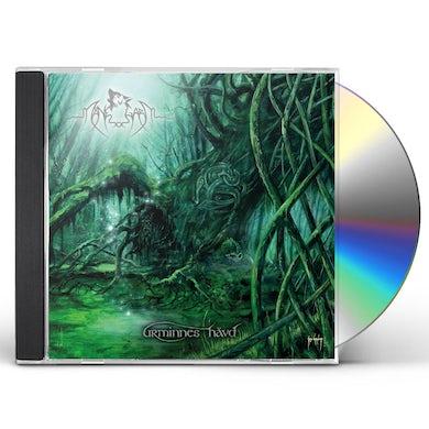 Manegarm URMINNES HAVD - FOREST SESSIONS CD
