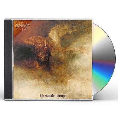 NETHERBIRD GRANDER VOYAGE CD
