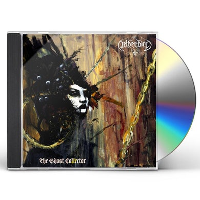 NETHERBIRD GHOST COLLECTOR CD