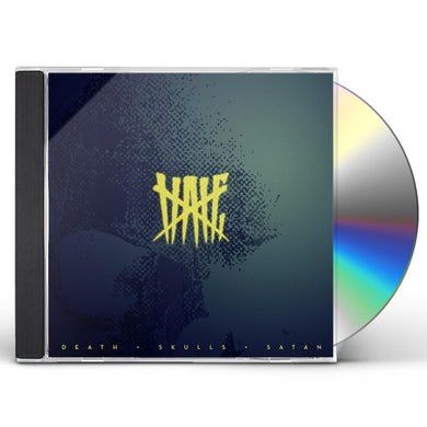 Nale DEATH. SKULLS. SATAN. CD