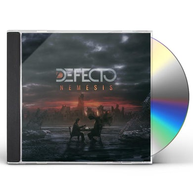 Defecto NEMESIS CD