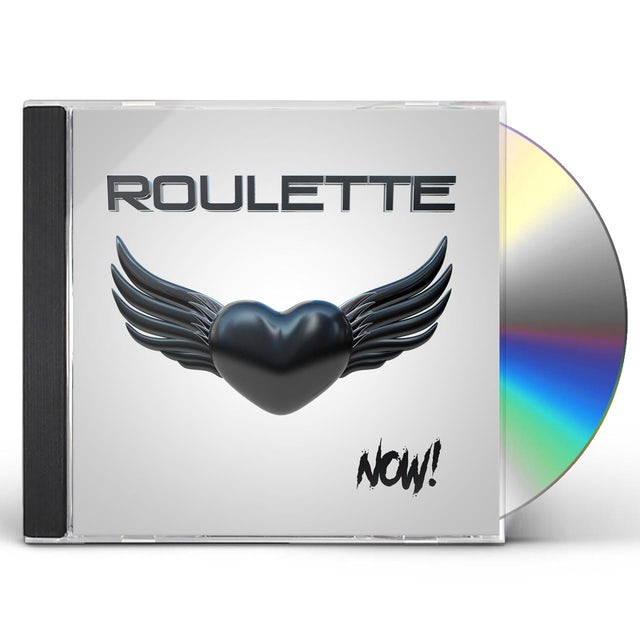 Roulette NOW! CD
