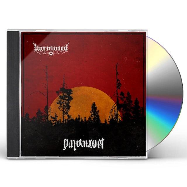 Wormwood NATTARVET CD