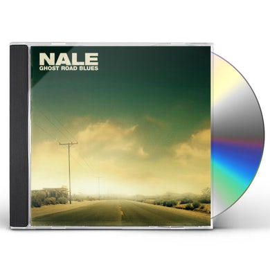 Nale GHOST ROAD BLUES CD