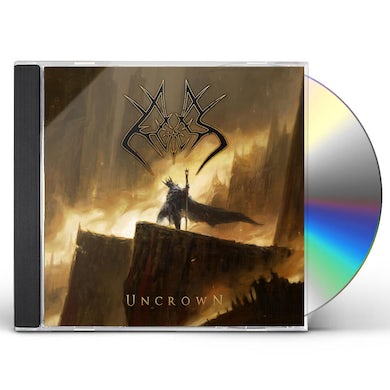 Ages UNCROWN CD