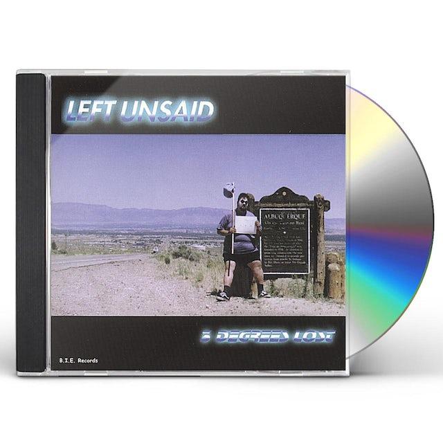 Left Unsaid