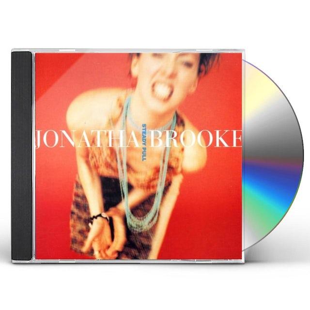 Jonatha Brooke STEADY PULL CD