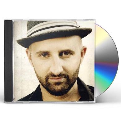 Seth Walker TIME CAN CHANGE CD
