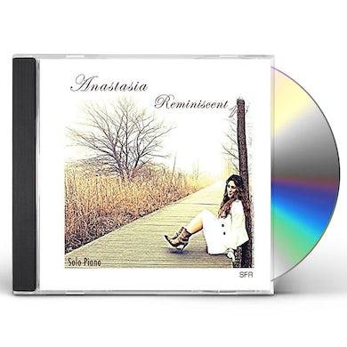 Anastasia REMINISCENT CD