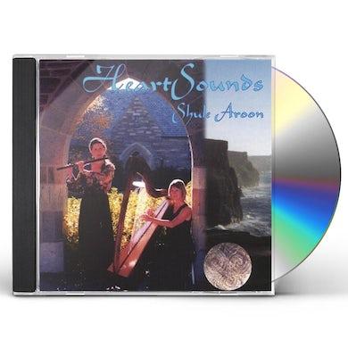 Heartsounds SHULE AROON CD