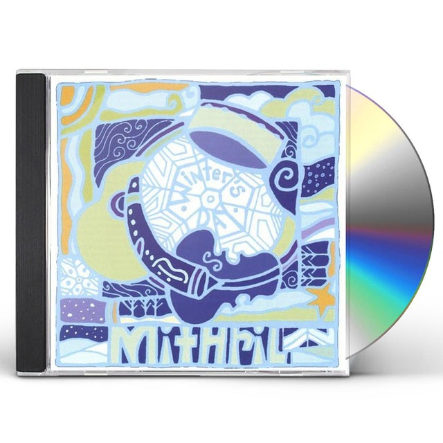 Mithril WINTER'S DAY CD