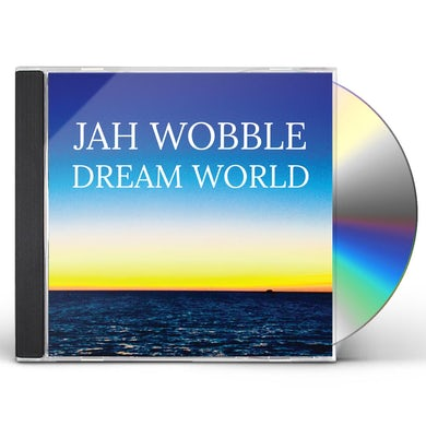 Jah Wobble DREAM WORLD CD