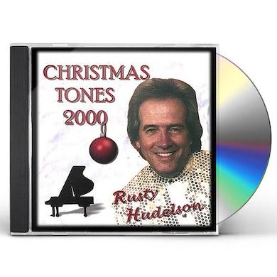 CHRISTMAS TONES CD