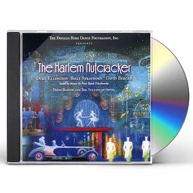 David Berger & the Sultans of Swing HARLEM NUTCRACKER CD