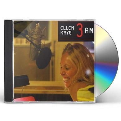 Ellen Kaye 3AMTHE DOGS THE MILKMAN & ME CD